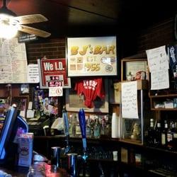 Bj S Bar And Restaurant Florissant Mo