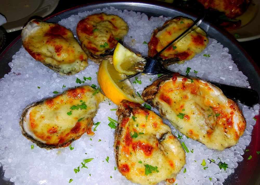 Baton Rouge Oysters Beyond Delicious Yelp