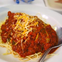 Loose Noodle Pasta House logo