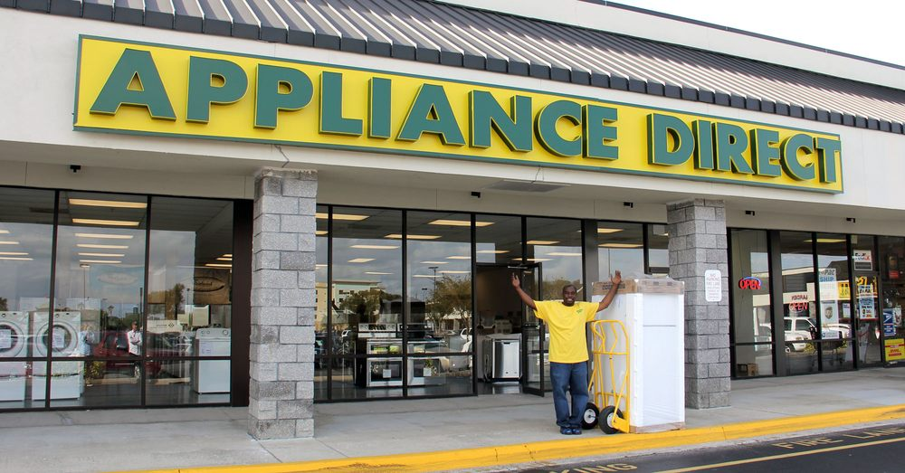 Image Result For Sears Appliance Store Near Me