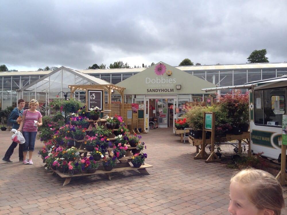 Sandyholm Garden Centre Gardening Centres Carluke South
