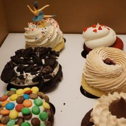 Photo Of Just Cupcakes Virginia Beach Va United States