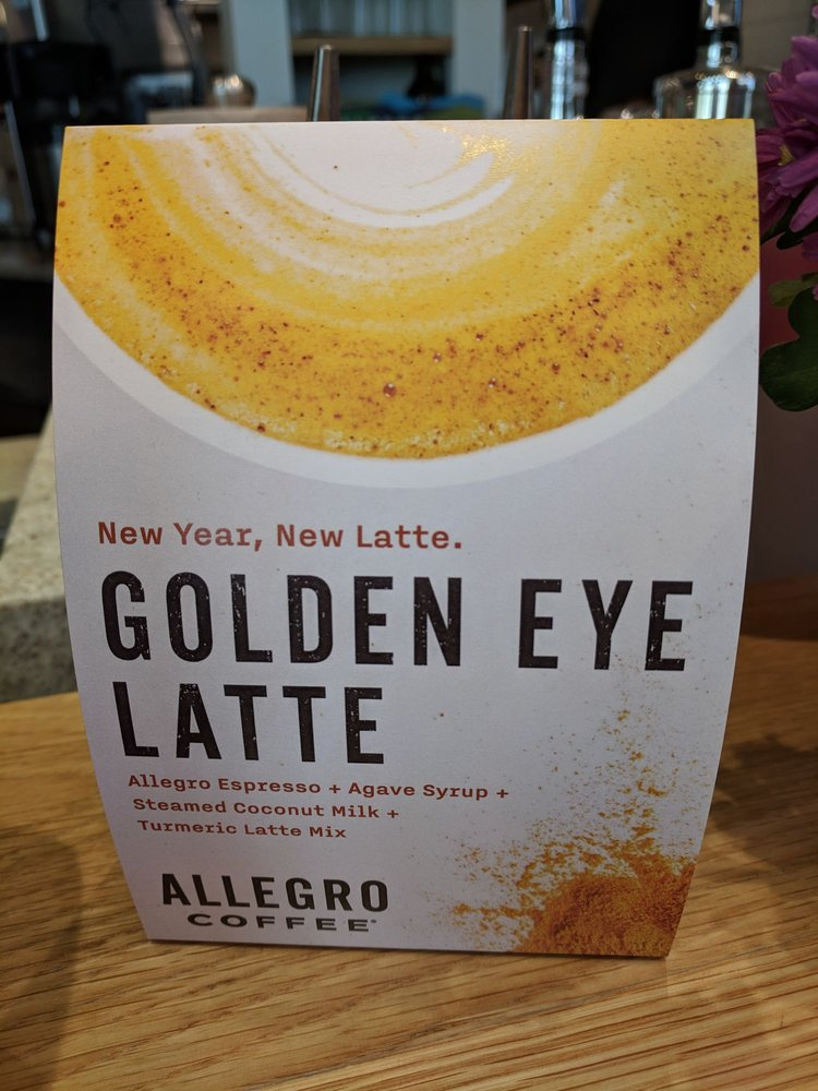 Allegro Coffee: 319 Chimney Rock Rd, Bridgewater, NJ