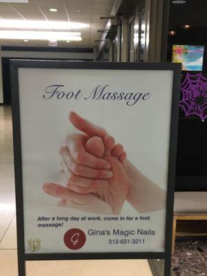 Ginas Magic Nails 303 E Wacker Dr Chicago Il Manicurists Mapquest