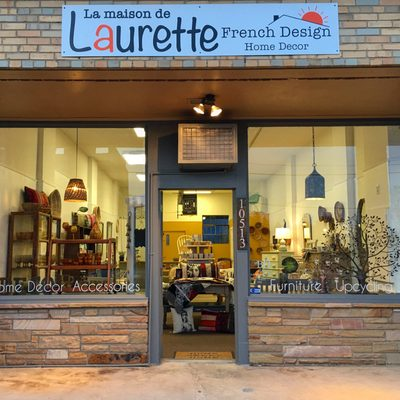 La Maison De Laurette - Home Decor - 10513 Metropolitan Ave