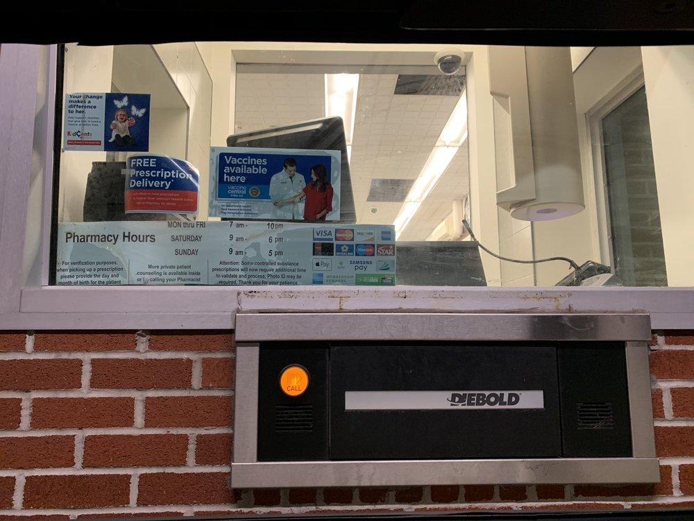Rite Aid: 9160 Main St, Clarence, NY