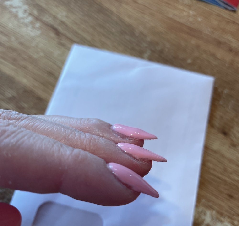 Natural Nails: 916 W Willow Rd, Enid, OK