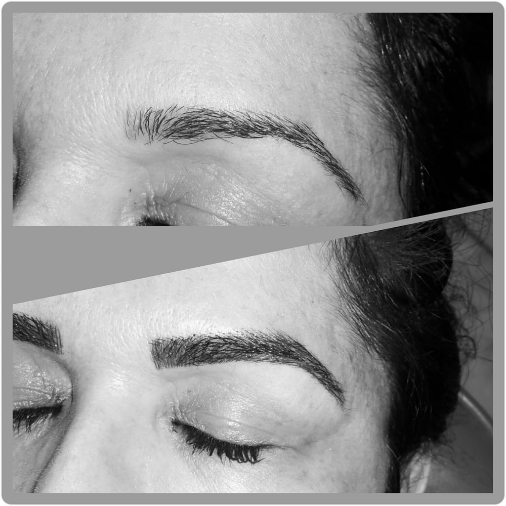 Brows Beyond Lounge 58 Photos 59 Reviews Makeup Artists
