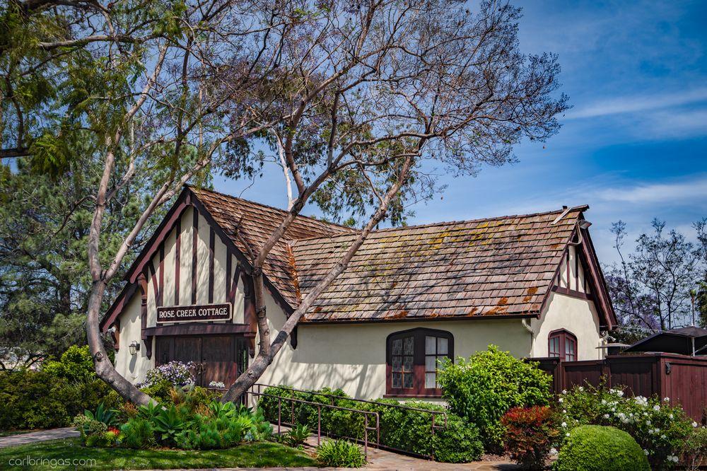 Rose Creek Cottage