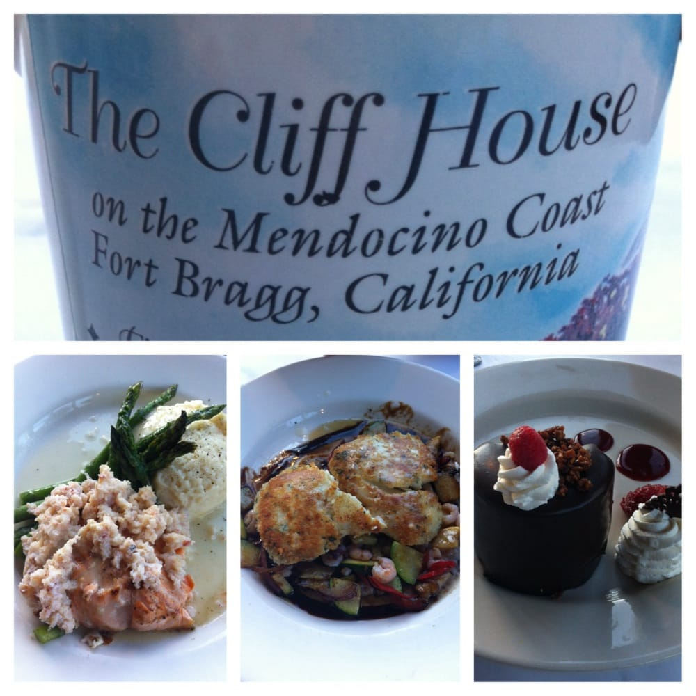 Cliff House of Fort Bragg - CLOSED - 70 Photos & 186 Reviews ...