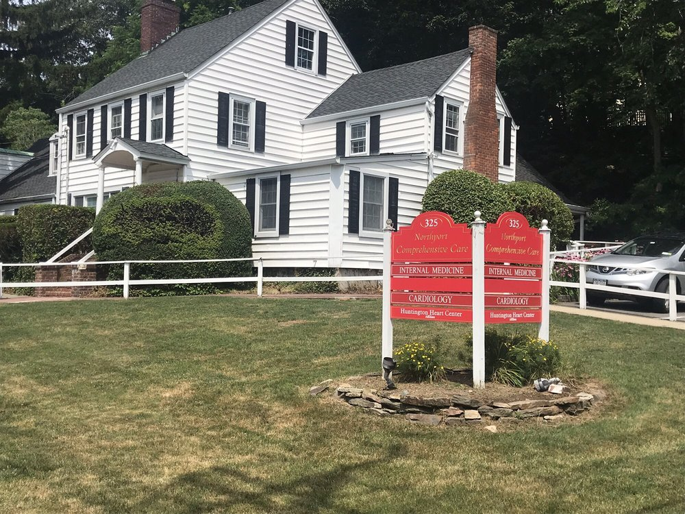 Northport Comprehensive Care: 325 Main St, Northport, NY