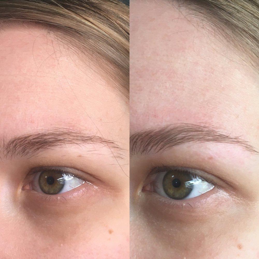 Eyebrow Threading Yelp