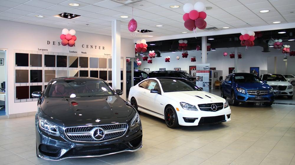 Photo Of Mercedes Benz Of Massapequa   Amityville, NY, United States