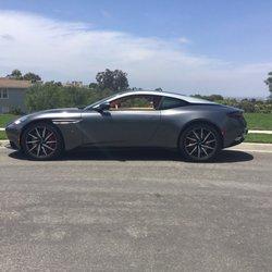 Aston Martin Newport Beach Reviews Car Dealers - Newport beach aston martin