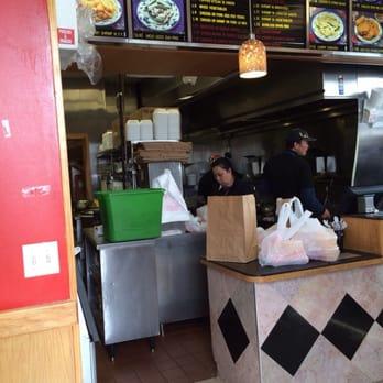 Chinese Restaurant In Santa Fe Springs