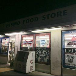 Photo Of Pismo Food Beach Ca United States