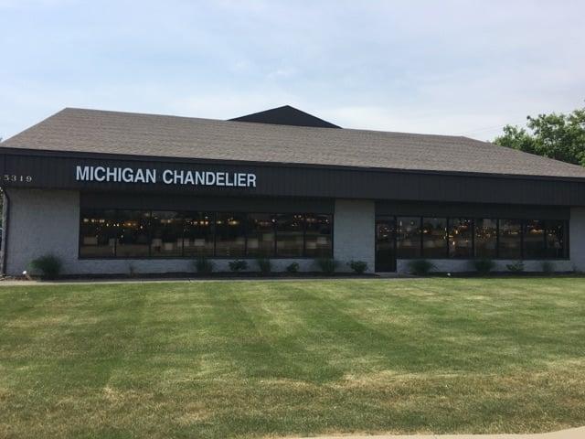 Michigan Chandelier Lighting Fixtures Equipment 45319 Grand River Ave Novi Mi Phone Number Yelp