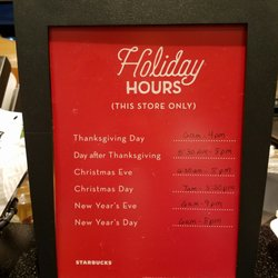 Some Starbucks will be open but a majority of them will remain closed for the holiday. Franchises are run differently store to store and there's no overall rule saying that the stores need to.