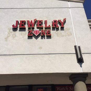 Photo Of The Jewelry Zone Tarzana Ca United States