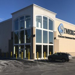 Merveilleux Photo Of Synergy Self Storage   Merrimack, NH, United States. We Are  Conveniently