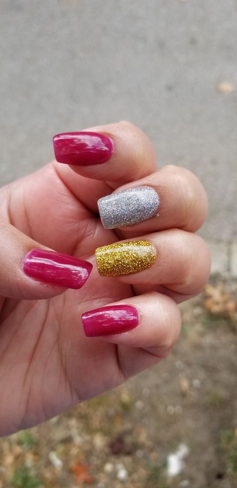 Central West End Nails & Spa