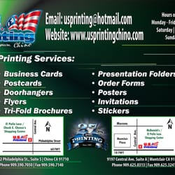 Us printing 21 photos 87 reviews printing services 5202 photo of us printing chino ca united states us printing is your reheart Image collections