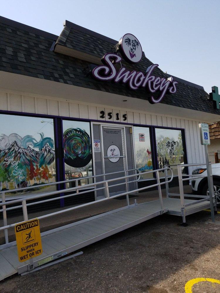 Smokey's 420 House: 2515 7th Ave, Garden City, CO