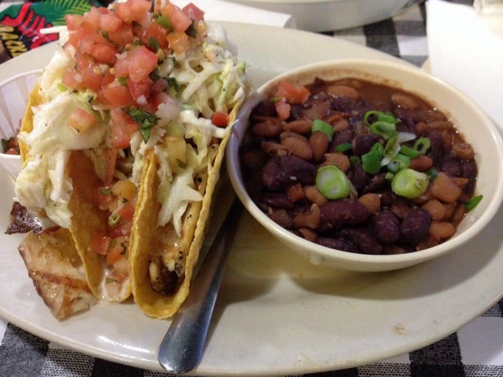 Tilapia tacos yelp for Flying fish dallas