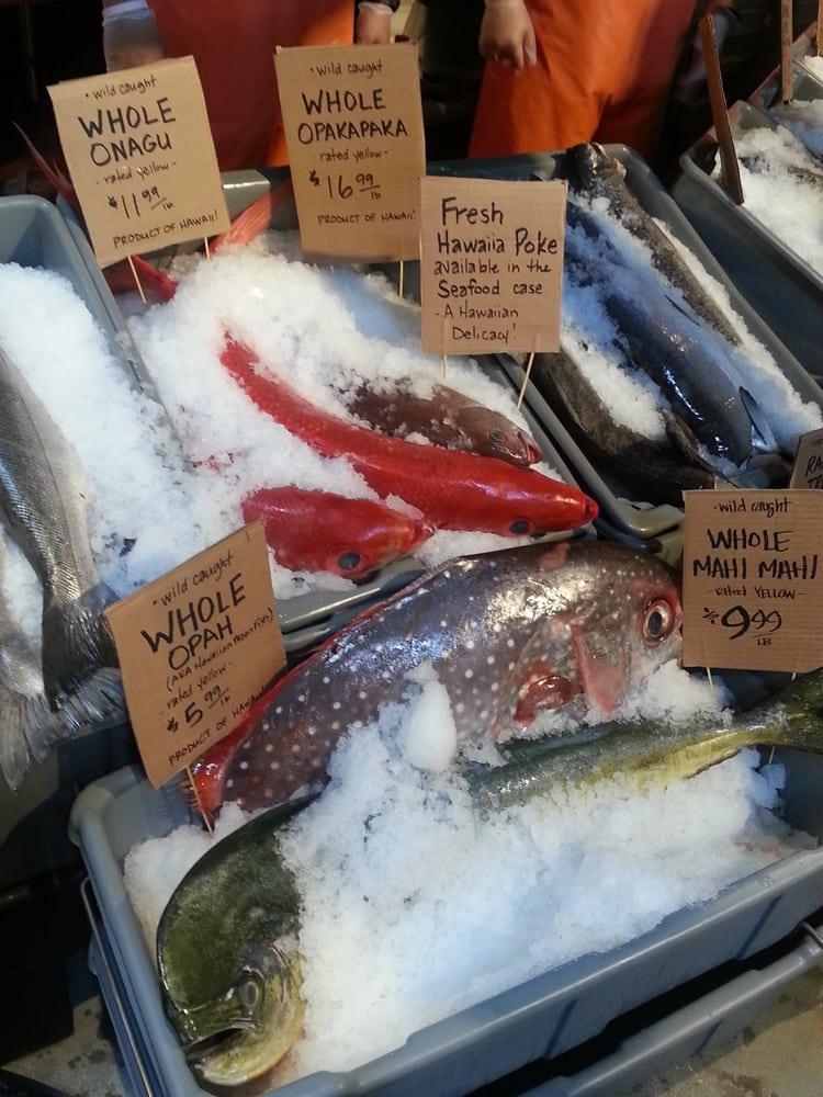 Fresh fish market yelp for Nearest fresh fish market
