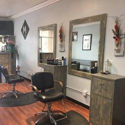 Maderas Beauty Salon 14 Photos Hair Salons 1252 3 Madera Rd