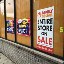 Family Dollar - CLOSED - Discount Store - 4824 N Sheridan