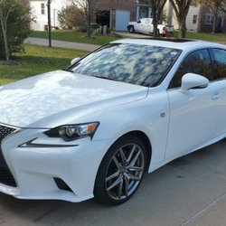 photo of germain lexus of easton service center columbus oh united states