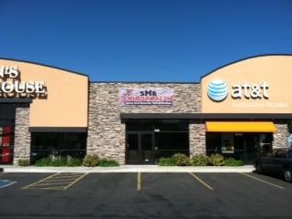 SMR Chiropractic: 2150 N Main St, North Logan, UT