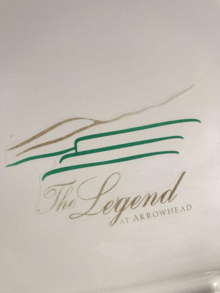 The Legend at Arrowhead