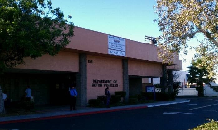 San pedro dmv yelp for Department of motor vehicles near my location