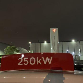 Tesla Supercharger - 69 Photos & 33 Reviews - EV Charging