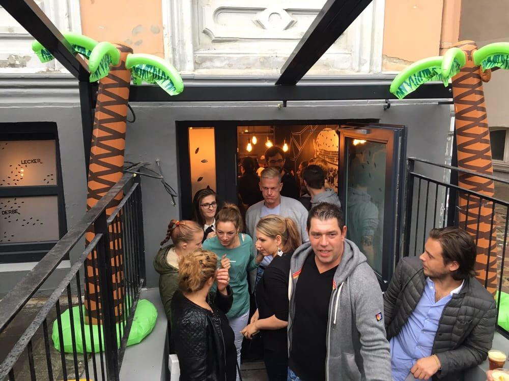 Palmen in Hamburg - Yelp