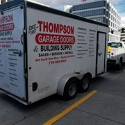Best Of Yelp Sparks Building Supplies Thompson Garage Doors