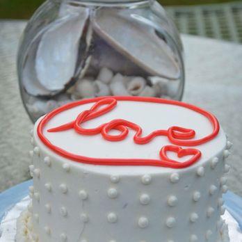Janice Strout Celebration Cakes
