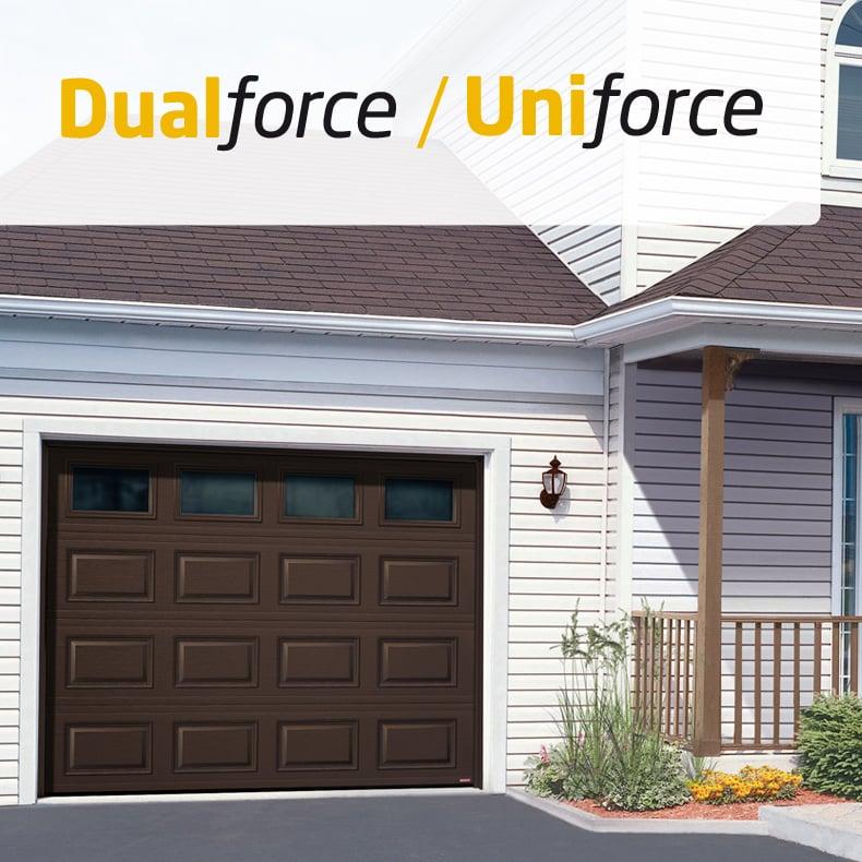 Car wal garage doors 12 foto servizi per porte di for Garage per 2 auto personalizzate
