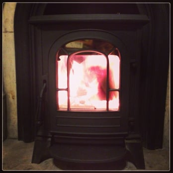 Santa Cruz Spas & Stoves - CLOSED - Heating & Air Conditioning ...