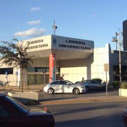 Libreria universitaria uanl pedro de alba 100 san for Libreria universitaria