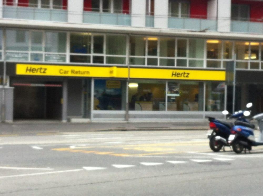 hertz location de voiture place du tunnel 21 lausanne vaud suisse num ro de t l phone. Black Bedroom Furniture Sets. Home Design Ideas