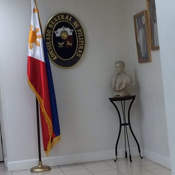 Philippine Consulate General - 66 Photos & 145 Reviews - Embassy