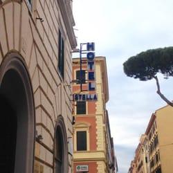 Hotel  Stella Roma Termini