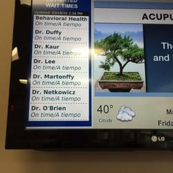 Photo Of Wingra Family Medical Center