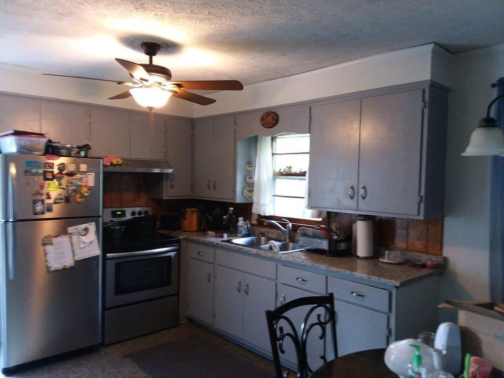 Righthand Handyman: Franklinton, NC