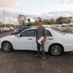 Evans Auto Sales >> Evans Auto Sales 33 Photos Car Dealers 1706 S Nova Rd South