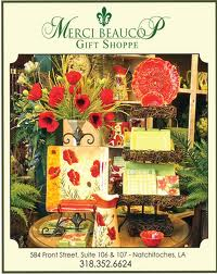 Merci Beaucoup Coffee & Gifts: 720 Front St, Natchitoches, LA