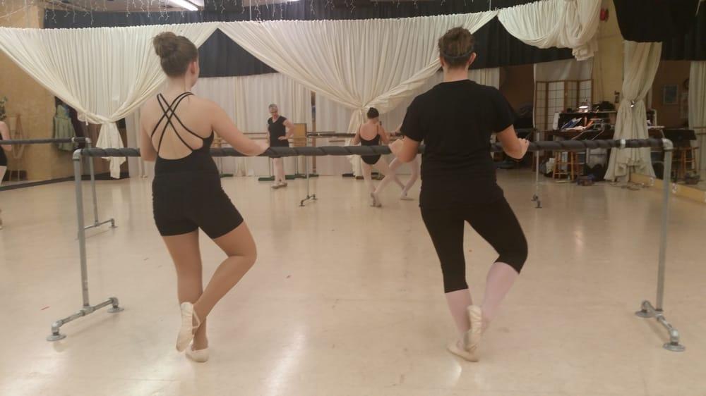 Rachel's School of Dance: 638 Klamath Ave, Klamath Falls, OR